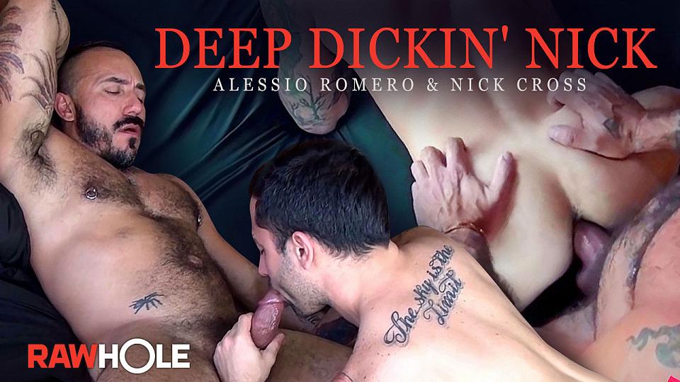Deep Dickin' Nick